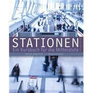 SAM for Augustyn/Euba�s Stationen, 3rd