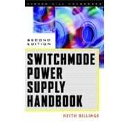 Switchmode Power Supply Handbook
