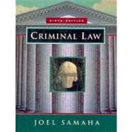 Criminal Law