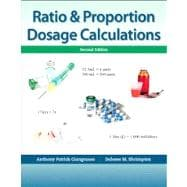 Ratio and Amp; Proportion Dosage Calculations