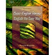 Basic English Review : English the Easy Way