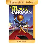 Scratch & Solve® Movie Hangman
