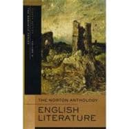 The Norton Anthology of English Literature: Romantic V.D
