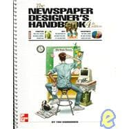 The Newspaper Designer's Handbook