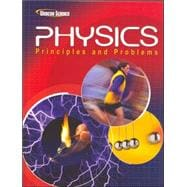 Glencoe Physics : Principles and Problems