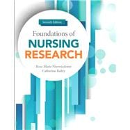 REVEL for Foundations of Nursing Research -- Access Card