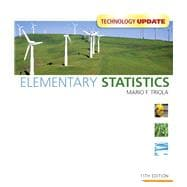 Elementary Statistics Technology Update Plus MyMathLab/MyStatLab Student Access Code Card