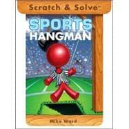 Scratch & Solve� Sports Hangman