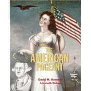 Study Guide Fast Track to A 5 for Kennedy's The American Pageant