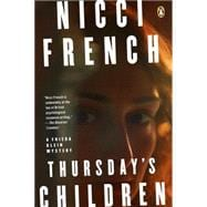 Thursday's Children A Frieda Klein Mystery