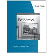 Study Guide for Mankiw's Essentials of Economics, 6th