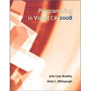 Programming in Visual C# 2008