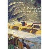 Painters and the American West : The Anschutz Collection