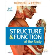 Structure & Function of the Body (Book with CD-ROM + Access Code)
