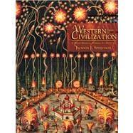 Western Civilization: Volume I to 1715 A Brief History