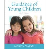 Guidance of Young Children, 9/e