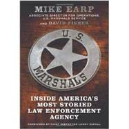 U.S. Marshals 9780062227232R