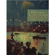 Western Civilization A Brief History, Volume II: Since 1500 (with CD-ROM and InfoTrac)