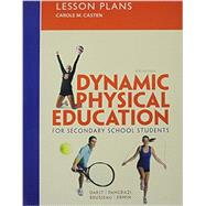 Lesson Plans for Dynamic Physical Education for Secondary School Students