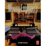 The Mixing Engineer�s Handbook