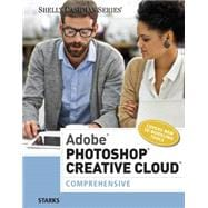 Adobe Photoshop Creative Cloud Comprehensive