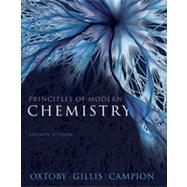 Principles of Modern Chemistry, 7th Edition