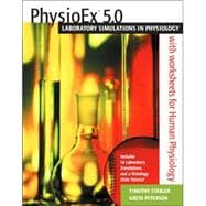 PhysioEx(TM) 5.0 for Human Physiology Stand Alone CD Version