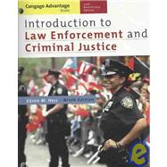 Cengage Advantage Books: Introduction to Law Enforcement and Criminal Justice