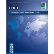 2009 International Building Code