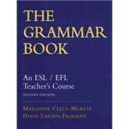The Grammar Book An ESL/EFL Teacher's Course