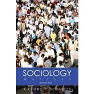 Sociology Matters with PowerWeb