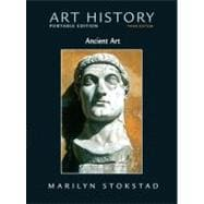 Art History Portable Edition, Book 1 : Ancient Art (with MyArtKit Student Access Code Card)