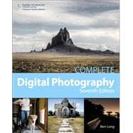Complete Digital Photography