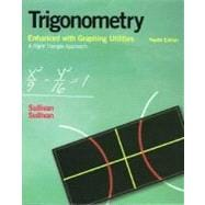 Trigonometry Enhanced with Graphing Utilities