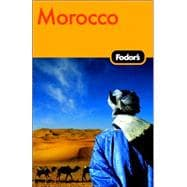 Fodor's Morocco, 3rd Edition