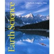 Earth Science Plus MasteringGeology with eText -- Access Card Package