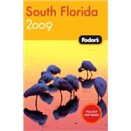 Fodor's South Florida 2009