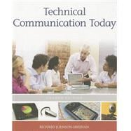 Technical Communication Today Plus MyWritingLab -- Access Card Package