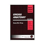 BRS Gross Anatomy