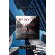 Politics of Urban America, The: A Reader