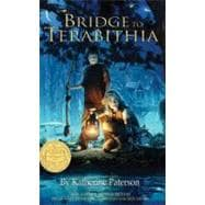 Bridge to Terabithia: Movie Tie-in