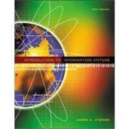 Introduction to Information Systems with MISource v.2 and PowerWeb