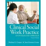 Clinical Social Work Practice An Integrated Approach