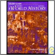 S.G. Volume I - World History