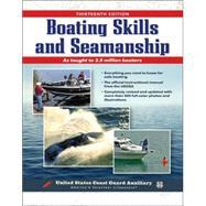 Boating Skills and Seamanship, BOOK