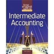 Intermediate Accounting, Volume 2, 14th Edition