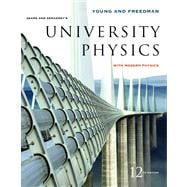 University Physics with Modern Physics with MasteringPhysics#8482; Value Pack (includes Study Guide for University Physics Vol 1 and Study Guide for University Physics Vols 2 And 3)