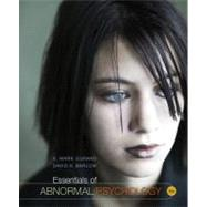 Essentials of Abnormal Psychology (with Psychology CourseMate with eBook Printed Access Card)