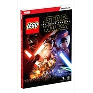 Lego Star Wars the Force Awakens 9780744017298R