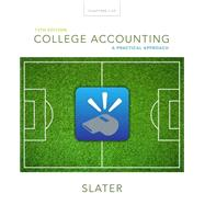 College Accounting A Practical Approach Plus MyAccountingLab with Pearson eText -- Access Card Package